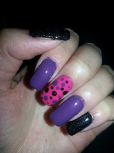 Nails - Beauty Salon Germiston 6