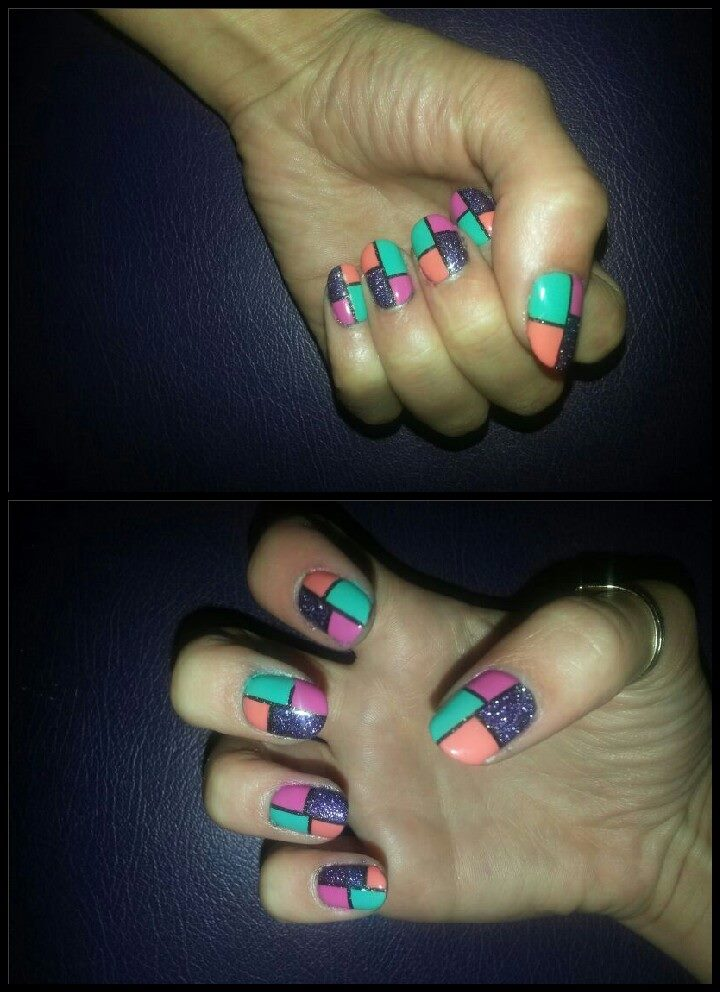 Exclusive Nails