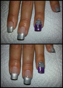 Nails - Beauty Salon Germiston 2