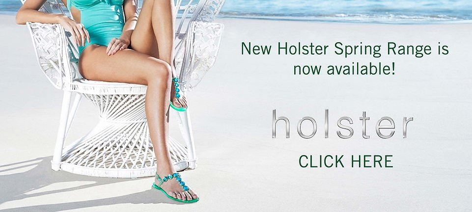 Holster Sandals catalogue