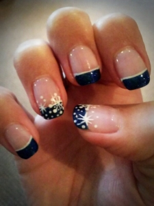 Nails - Beauty Salon Germiston 8