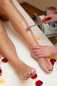 Waxing services at Beauty Salon in Lambton, Germiston