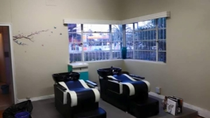Natka Hair and Beauty salon's new salon at 98 Webber road 4